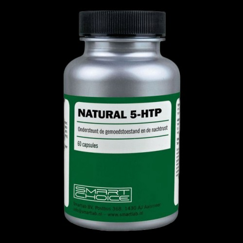Altered State 5- HTP Natural