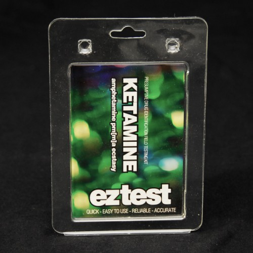 Altered State Leiden - EZ Test Ketamine
