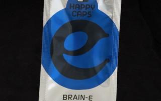 Altered State | Happy Caps Brain-E