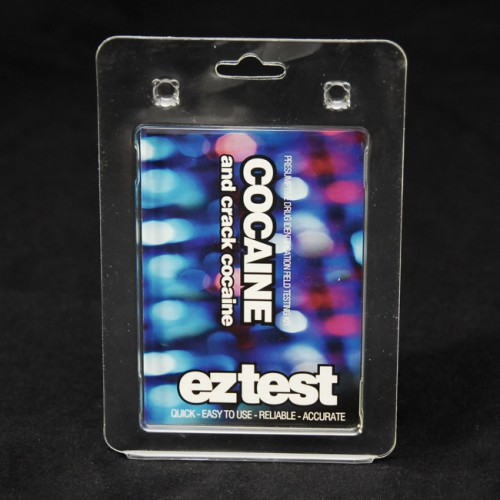 Altered State Leiden - EZ Test Cocaine