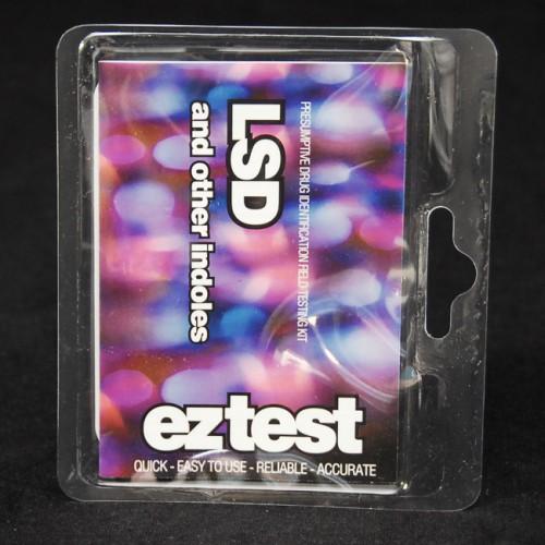 Altered State Leiden - EZ Test LSD