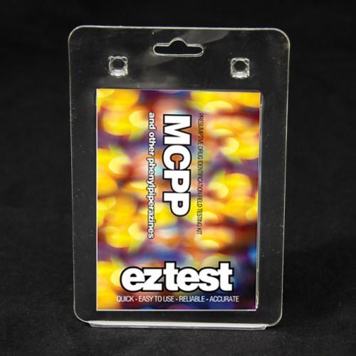 Altered State Leiden - EZ Test MCPP
