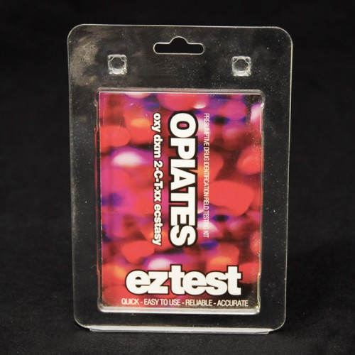 Altered State Leiden - EZ Test Opiates