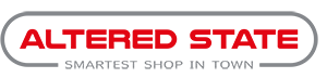 Altered State Logo