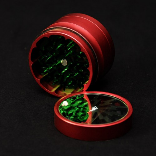 Altered State | Grinder Rood/Groen