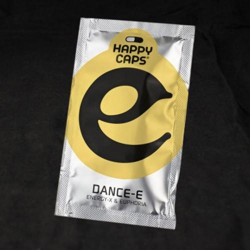 Altered State | Happy Caps Dance-E