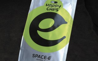 Altered State | Happy Caps Space-E