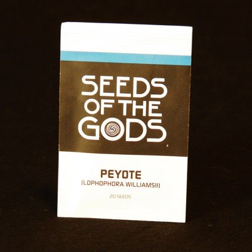 Altered State | Peyote
