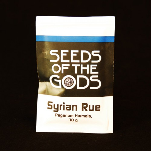 Altered State | Syrian Rue