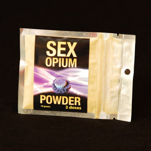Altered State | Sex Opium Powder
