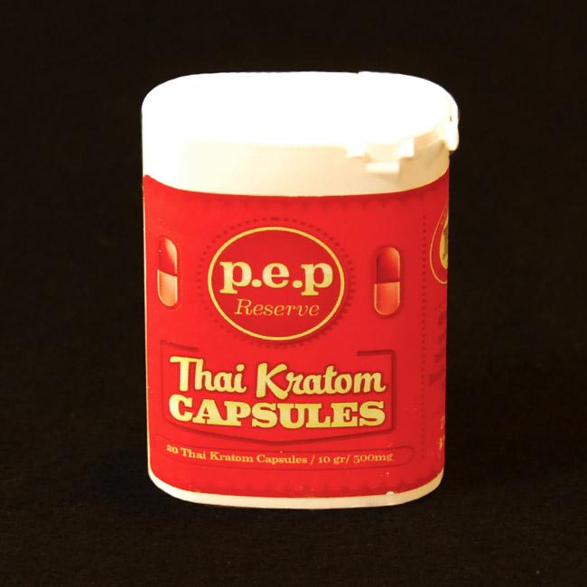 Altered State | Kratom Thai