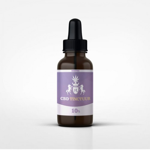 Altered State - hempire cbd olie tinctuur 10 procent